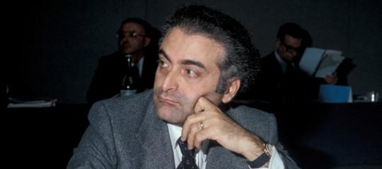 omicidio Piersanti Mattarella pistola