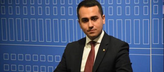 m5s rendicontazioni parlamentari