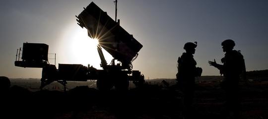 Iraq raid aereo Usa ucciso comandante filo-Iran