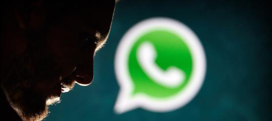terrorismo whatsapp