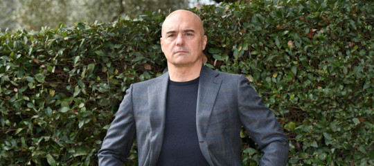 Incidente scooter Luca Zingaretti montalbano