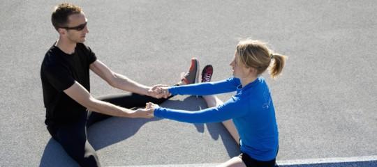 convivenza aiuta relazione coppia