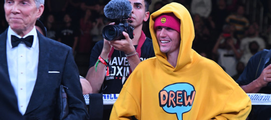 justin Bieber malattia Lymezecca
