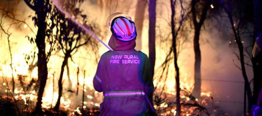incendi australia bufale factchecking
