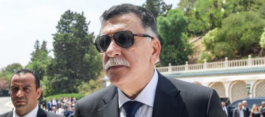guerra libia tregua lontana