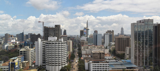 metropoli africa