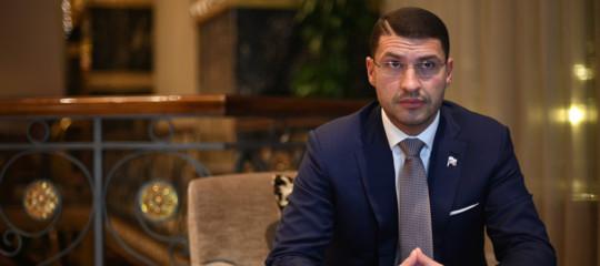 haftar firma tregua libia russa