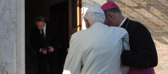 celibato sacerdoti concilio vaticano