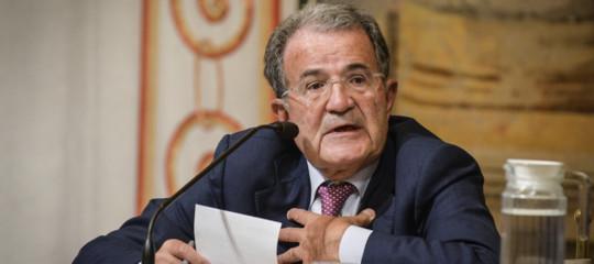 Pd Prodi Zingaretti