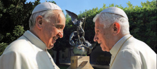 Celibato arcivescovo Lojudice ratzinger