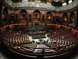 Le leggi elettorali italiane in 90 secondi