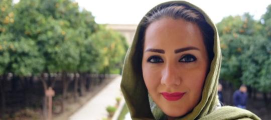 Iran dimissioni giornaliste scuse menzogne