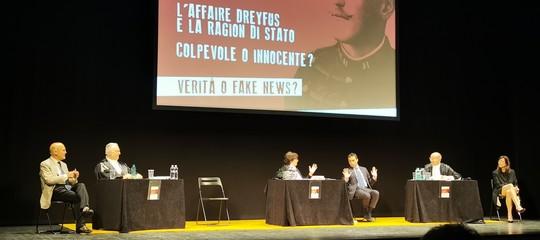 affaire dreyfus fake news