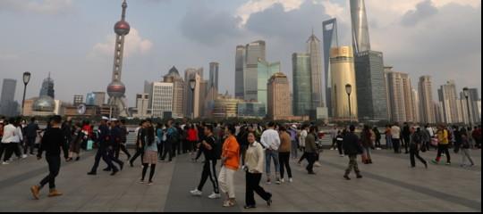 quanti sono i cinesi