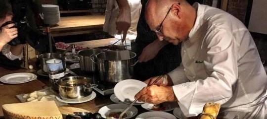 chef copyright diritto autore cucina