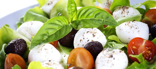 perchela dieta mediterranea e la migliore