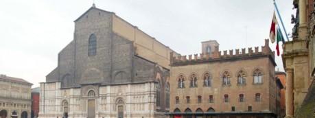Bologna, San Petronio