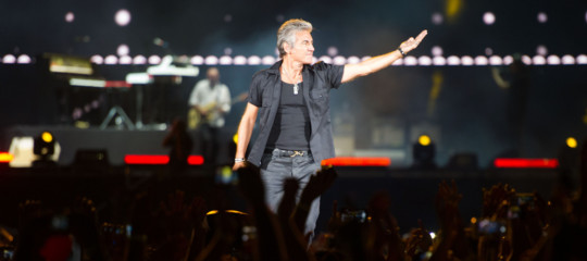 luciano ligabue campovolo sold out