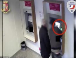 """Le polizie di Italia e Francia sgominano la """"banda dei bancomat"""""""
