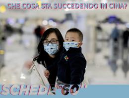 Coronavirus. Cosa sta succedendo in Cina?