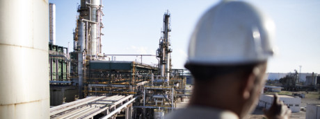Petrolio in Libia