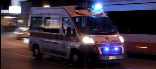Incendio lucchese 14enne morta borgo a mozzano
