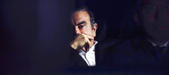 carlos ghosn latitante libano intervista