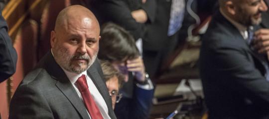 dimissioni di maio capo politico dessì m5s
