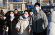Virus Cinese 25 morti e 616 casi