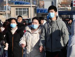 Salgono a 25 le vittime del virus cinese, isolata altre due città