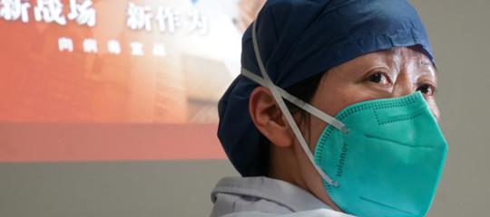 Virus Cinese coronavirus primo caso Singapore