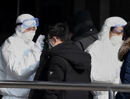 Sono 26 le vittime del virus cinese, isolate oltre 10 città
