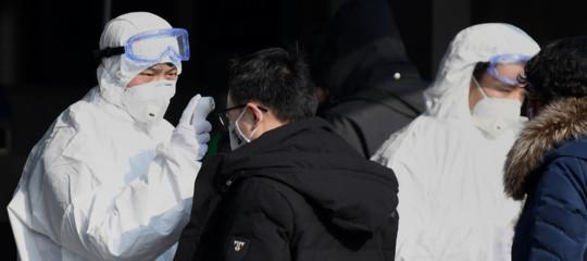 Virus Cina direttore Lancetmedia