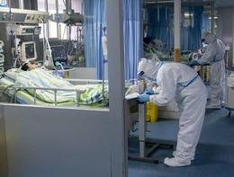 Il numero dei morti in Cina per il Coronavirusè salito a 39