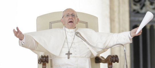 Chi Sono I Dubbiosi Sul Pontificato Di Papa Francesco
