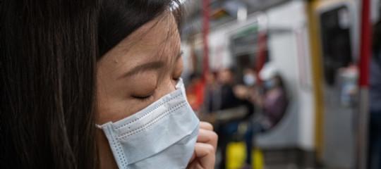 virus cinese coronavirus