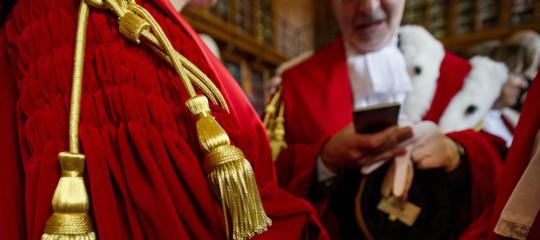 bonafedesanzioni magistrati tempis trozzati