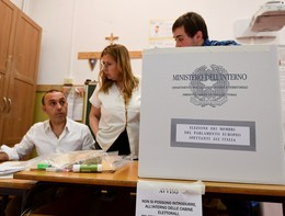Emilia Romagna: boom affluenza alle 12, doppia rispetto al 2014