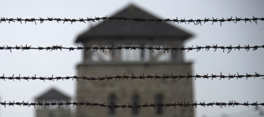storie deportati italiani lager nazisti