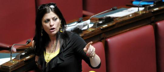 chi eJole Santelli primo presidente donna Calabria