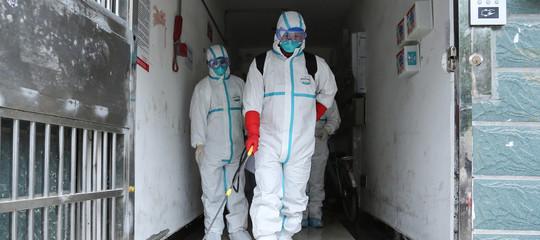 Virus Cina farmaci cura hiv
