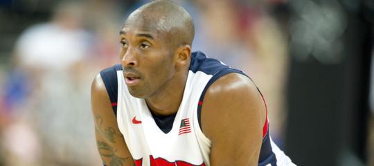 Kobe Bryant accuse stupro