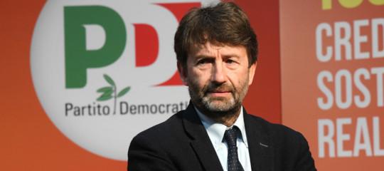 franceschini alleanza pd m5s elezioni