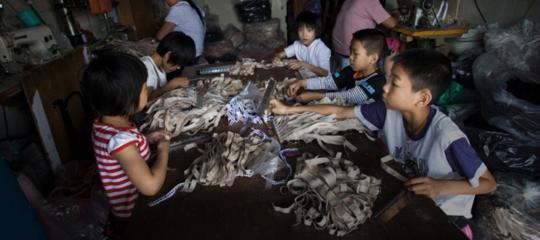 pellicce ecologiche inquinano