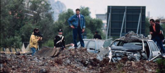 Mafia vittime lotta esperto centineo
