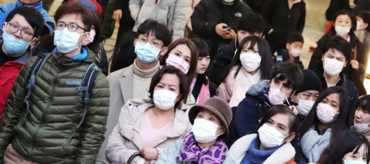 oms coronavirusemergenza sanitaria globale