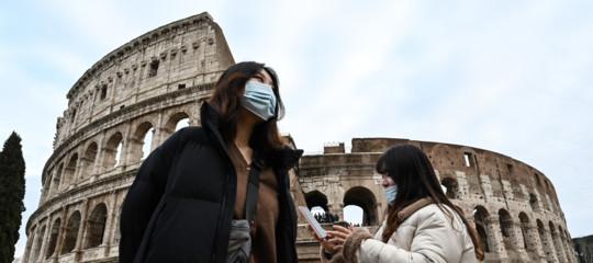 virus cinese coronaviruscasi italia cdm emergenza