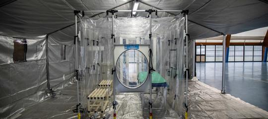 Coronavirus: oltre 630 morti, primo caso italiano