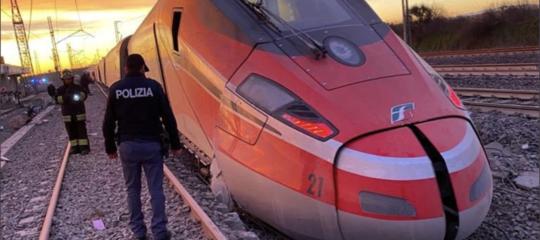 incidenti treni aerei navi italia