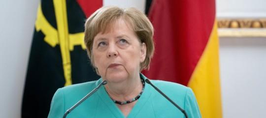 caos turingia elezioni germania